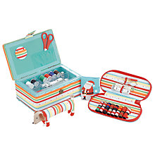 Buy John Lewis Christmas Sewing & Knitting Range Online at johnlewis.com