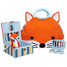 Buy John Lewis Fox Sewing & Knitting Range Online at johnlewis.com