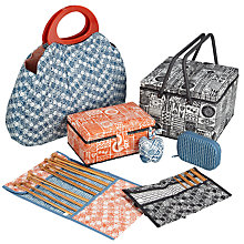 Buy John Lewis Malmo Sewing & Knitting Range Online at johnlewis.com