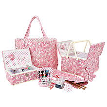 Buy John Lewis Carriages Sewing & Knitting Range Online at johnlewis.com
