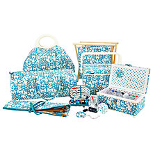 Buy John Lewis Daisy Chain Sewing & Knitting Range Online at johnlewis.com