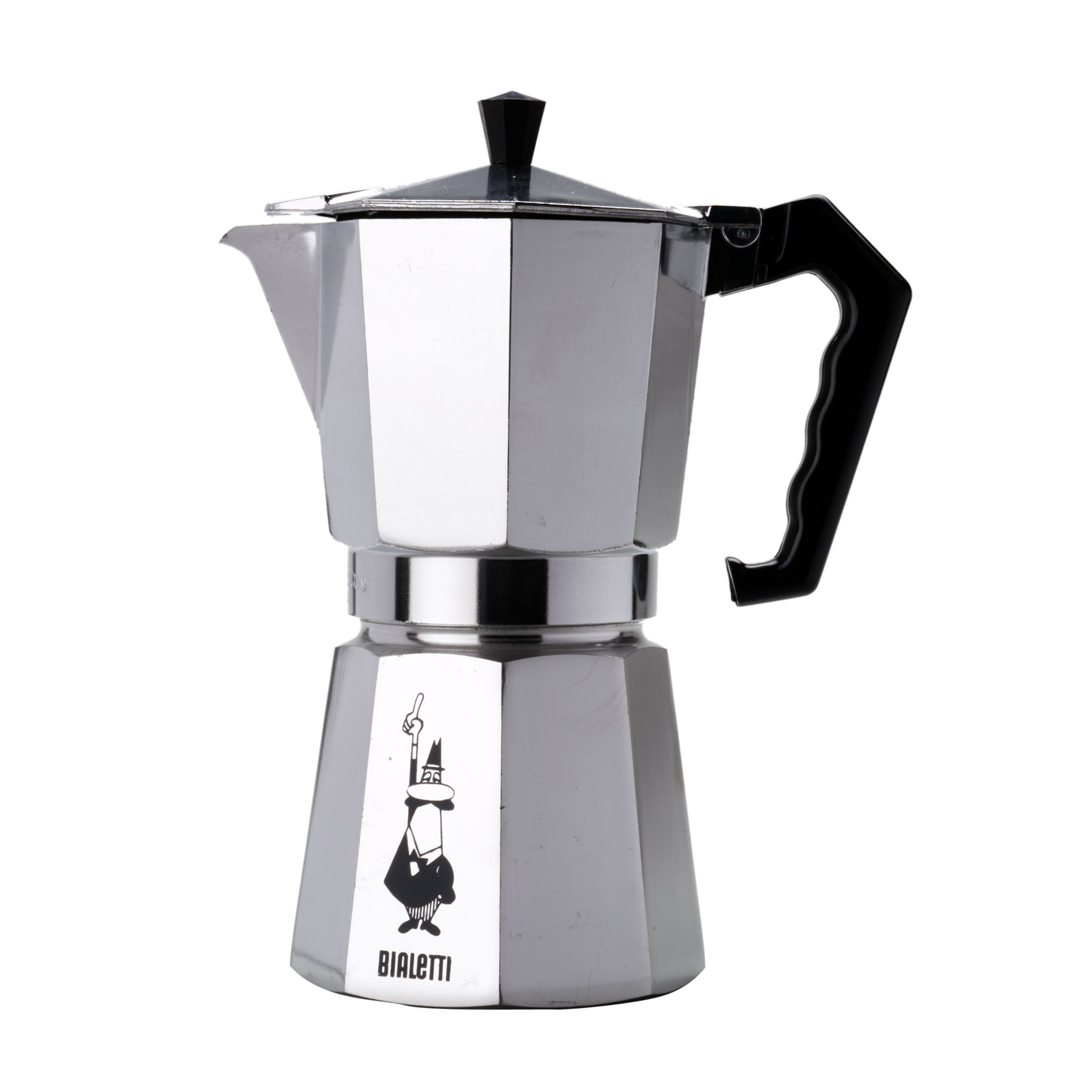 Steam Press Coffee Maker : Italian Coffee Maker Food and Drink Pictures