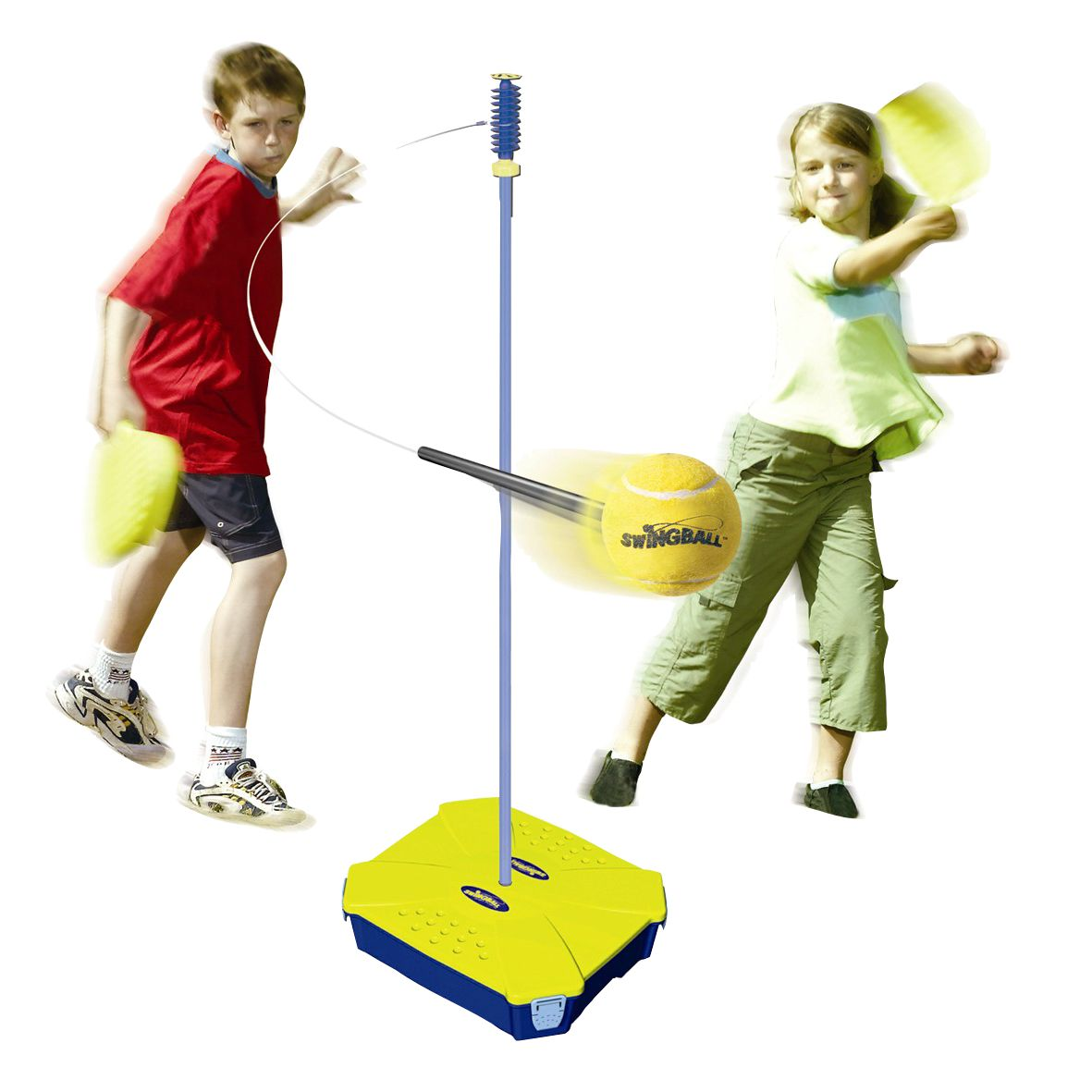 Swingball All Surface Set