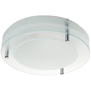 John lewis strata bathroom ceiling light review compare prices buy online John lewis bathroom design and fitting