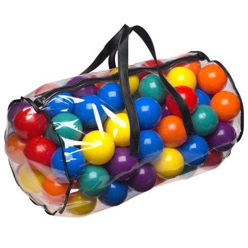 100 Fun Balls, Multicoloured