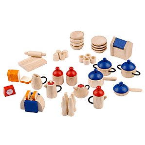Other Dolls House Kitchen Accessories