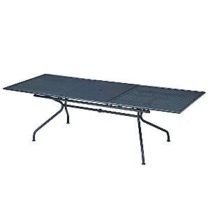 Emu Piano Extending Garden Table