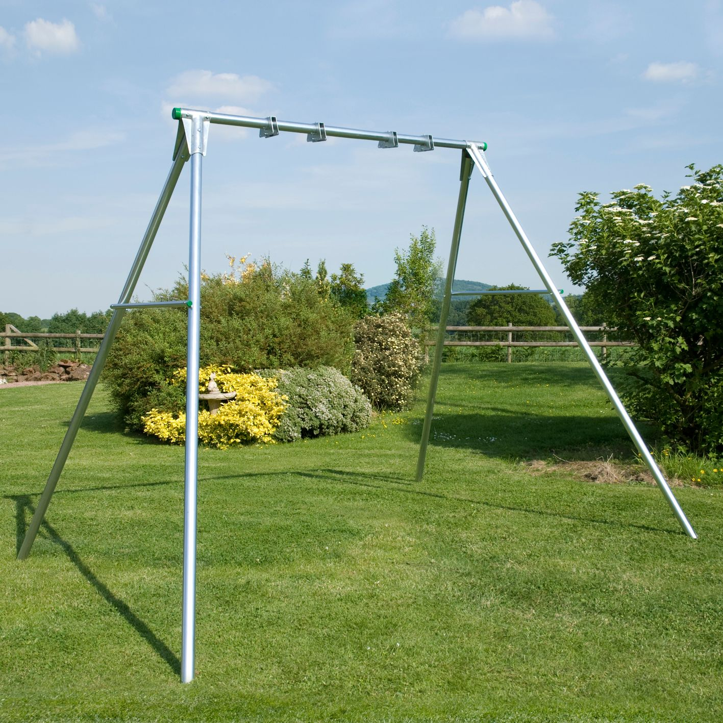 TP131 Double Giant Swing Frame