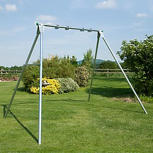 TP131 Double Giant Swing Frame
