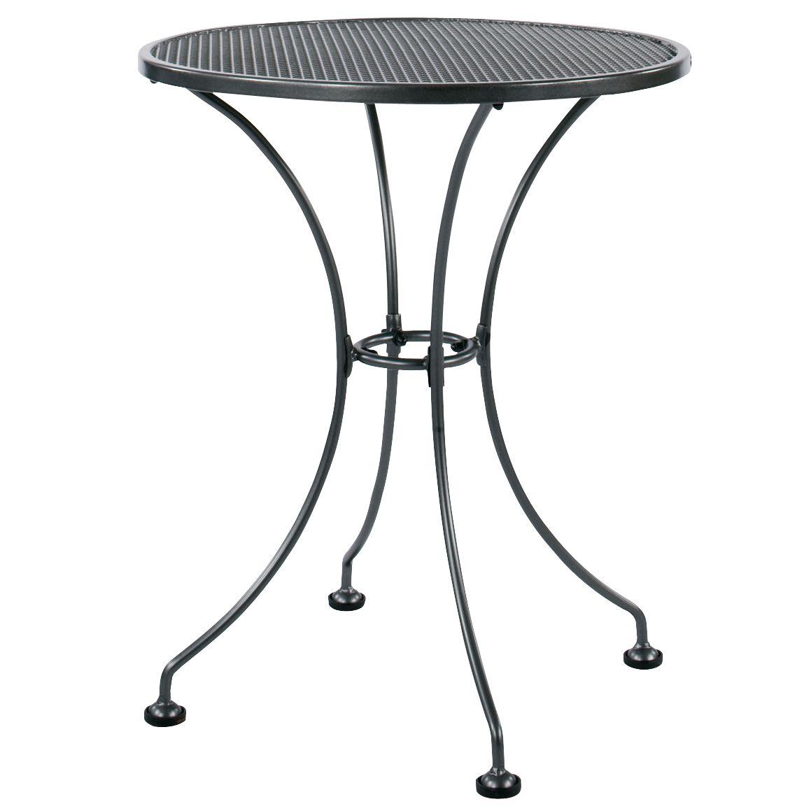 Royal Garden Elegance Bistro Outdoor Table