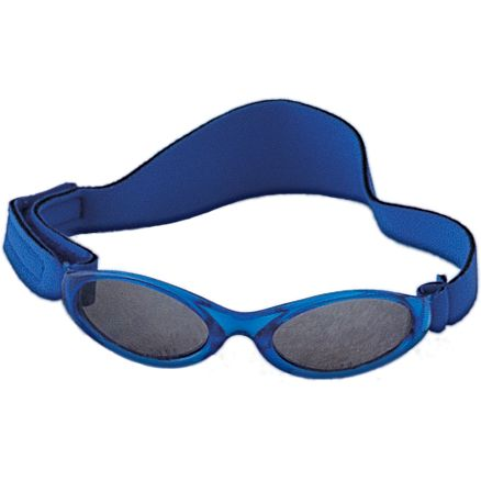 Baby BanZ Sunglasses, Blue