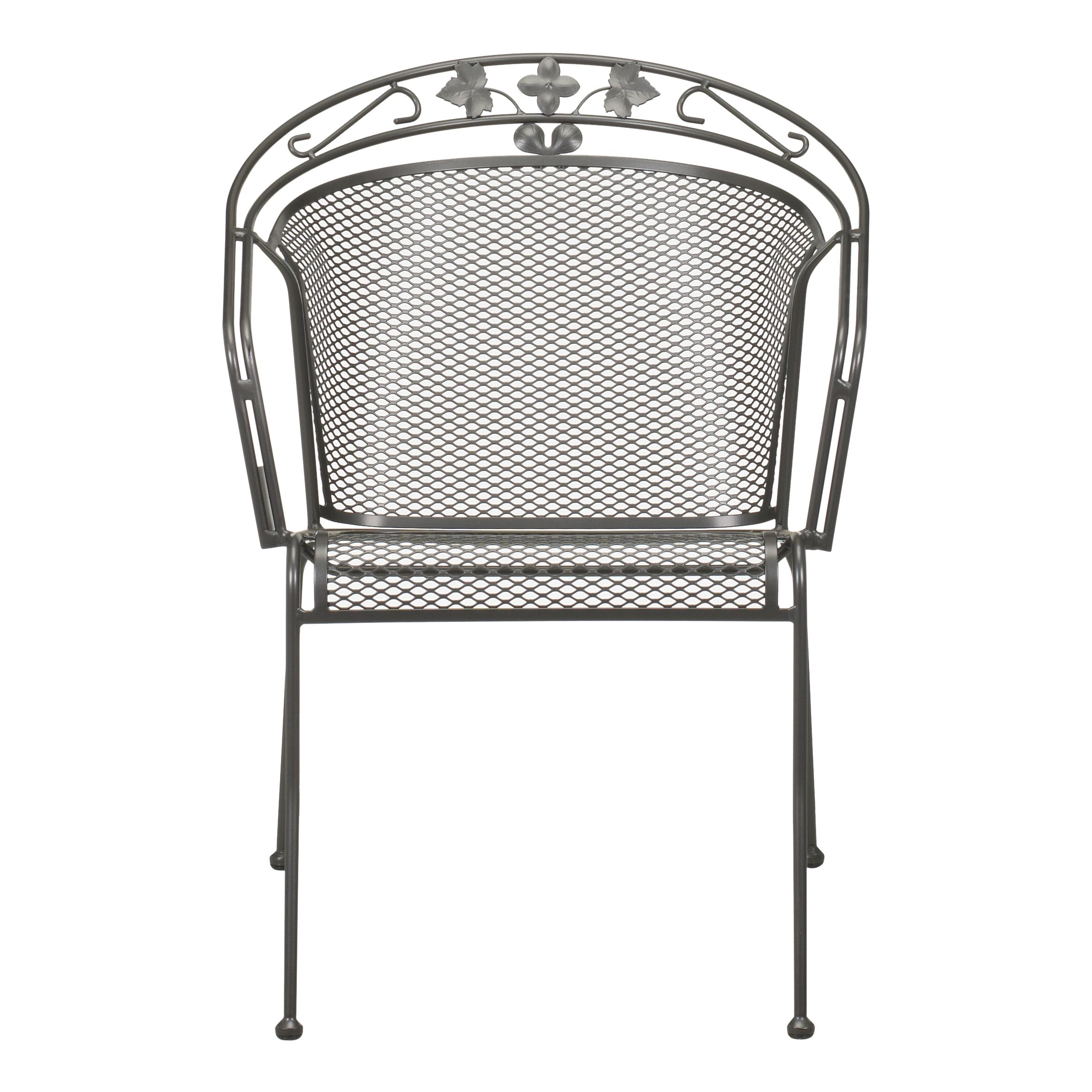 Royal Garden Elegance Outdoor Chair