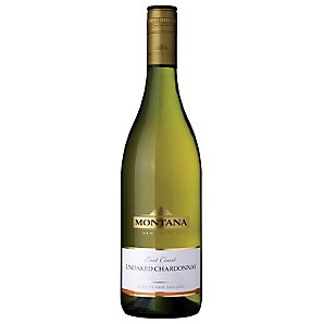 Unoaked Chardonnay 2007 East Coast, New Zealand