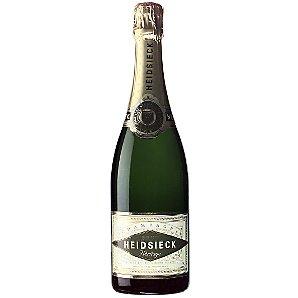 Waitrose Brut NV Champagne style=