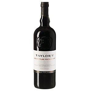 Taylor` Late Bottled Vintage Port 2001