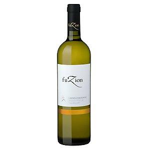 Familia Zuccardi FuZion Chenin Blanc / Chardonnay 2009 Mendoza, Argentina
