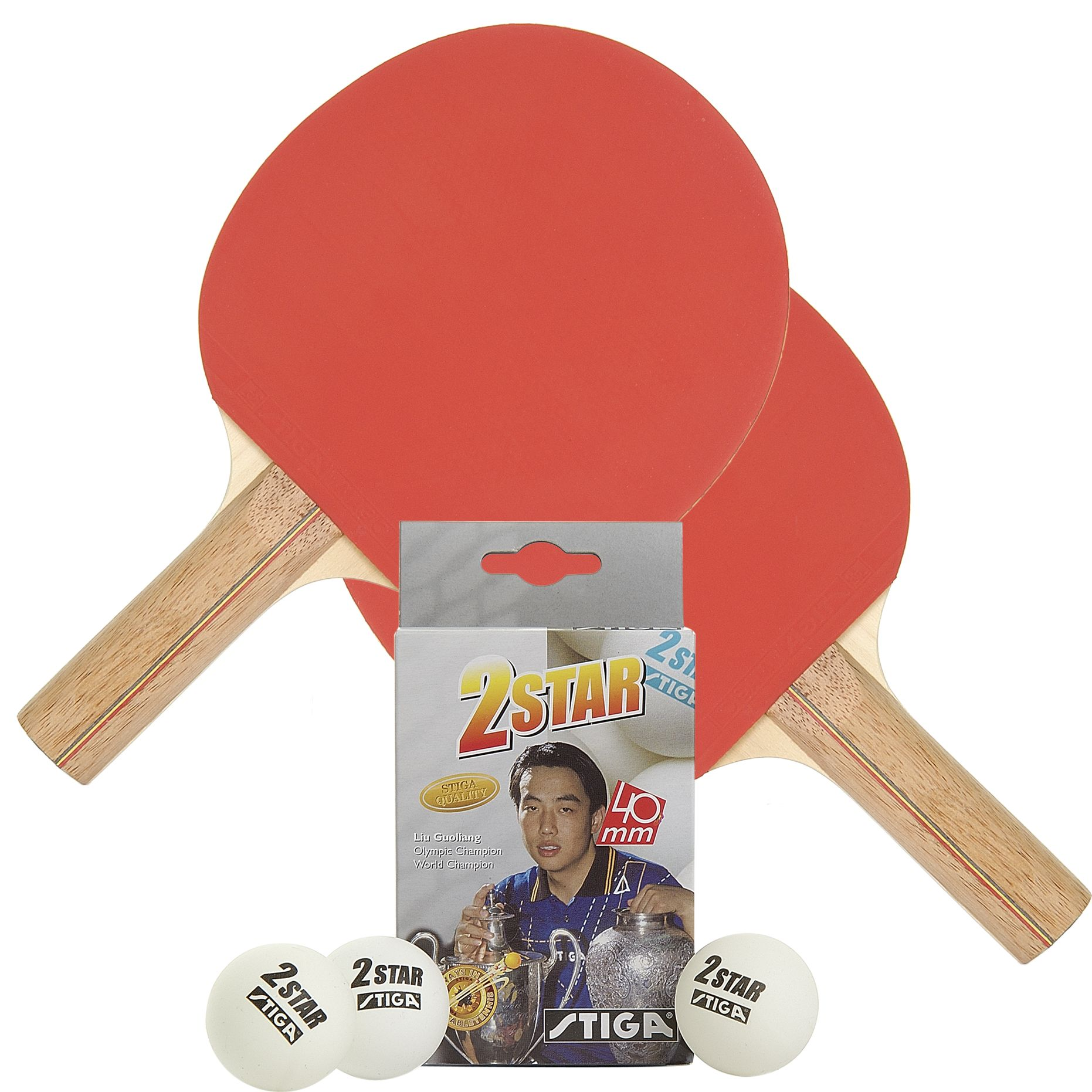 Pacific Table Tennis Set
