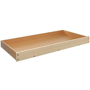 Sophia Cotbed Drawer, Natural
