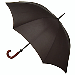 Fulton Huntsman 1 Umbrella, Black