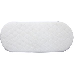 Foam Mattress for Moses Basket Mattress, L70 x