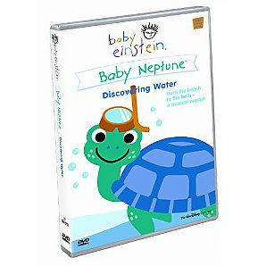 Other Baby Neptune Discovering Water DVD