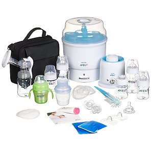 Avent Baby Equipment Reviews