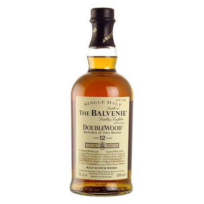 The Balvenie Doublewood 12 Year Old Speyside Malt Whisky