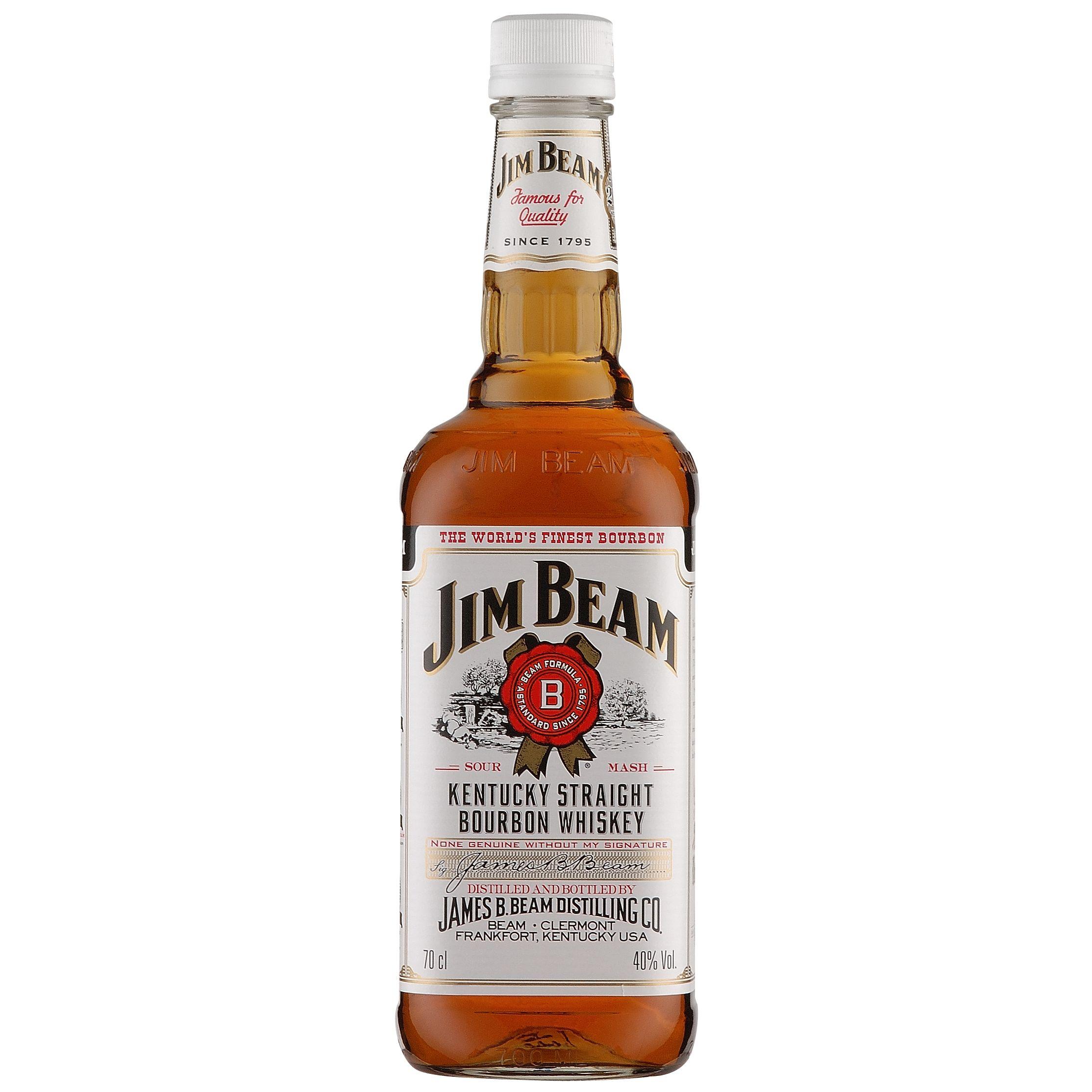 Jim Beam Bourbon Whiskey at John Lewis