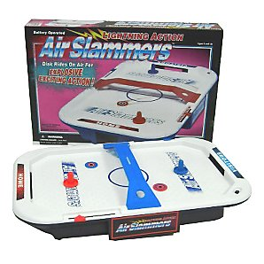 John Lewis Air Slammers Air Hockey