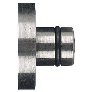 Black Metal Curtain Rings 25mm