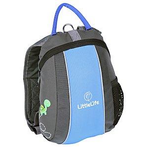 LittleLife Toddler Daysack, Blue
