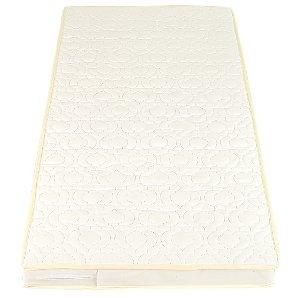 Premium Foam Large Cot Mattress