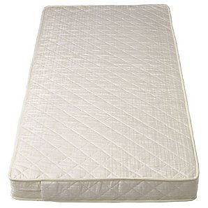 Spring Cotbed Mattress