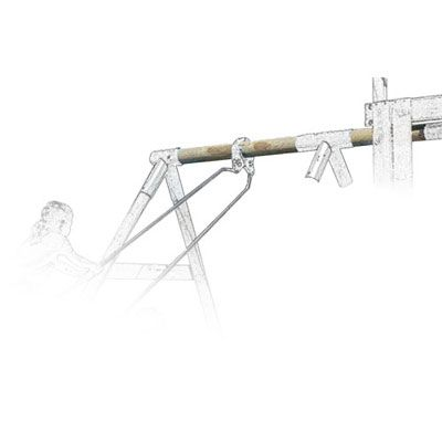 TP806 Sherwood Single Swing Arm