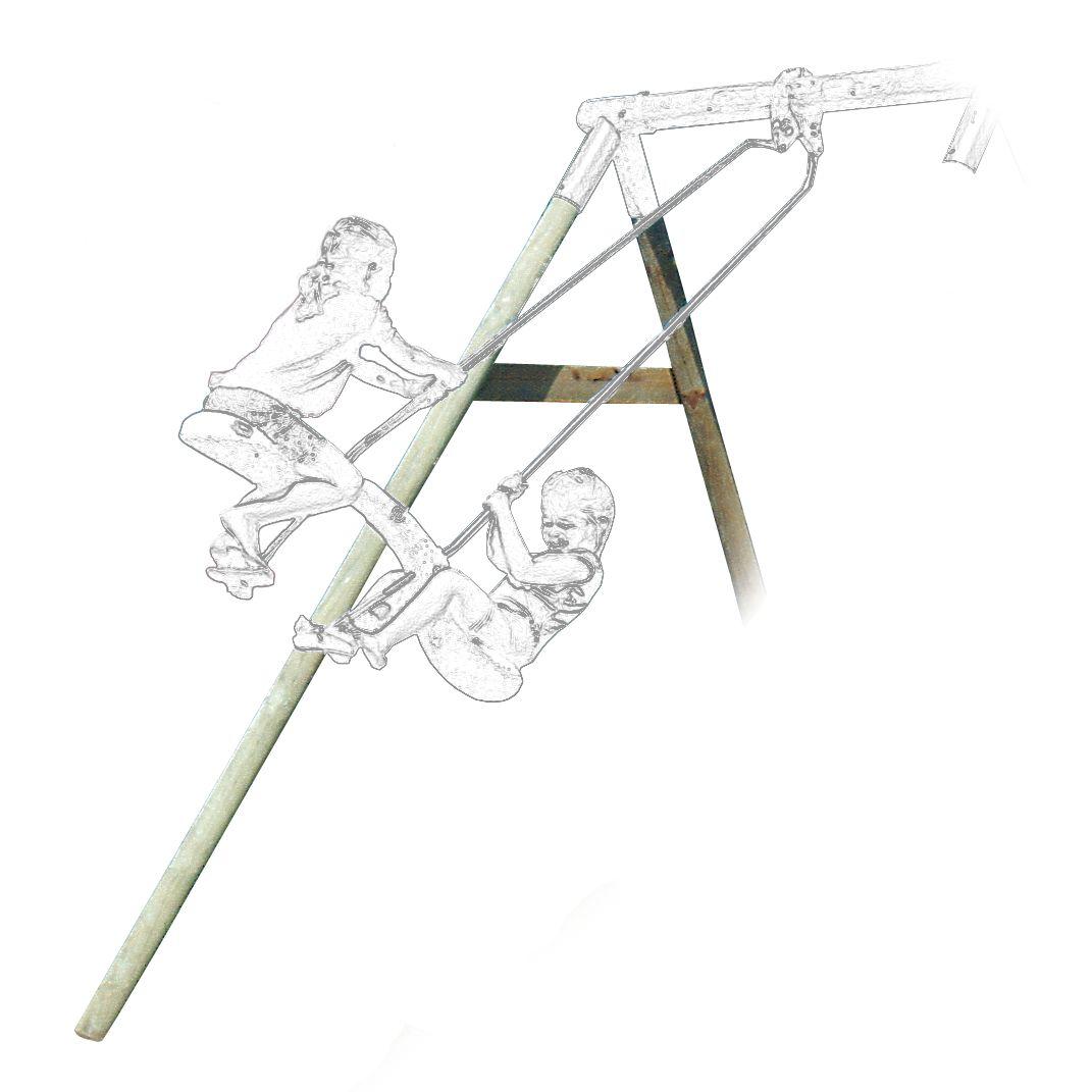 TP805 Sherwood Swing Leg Set