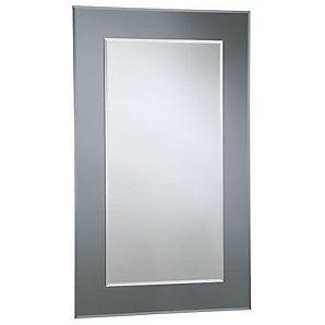 John Lewis Marietta Mirror, H100 x W61cm
