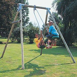 TP Sherwood Single Swing Set
