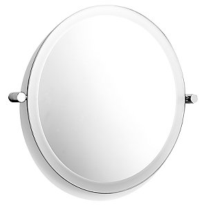 Xenon Round Mirror, Large