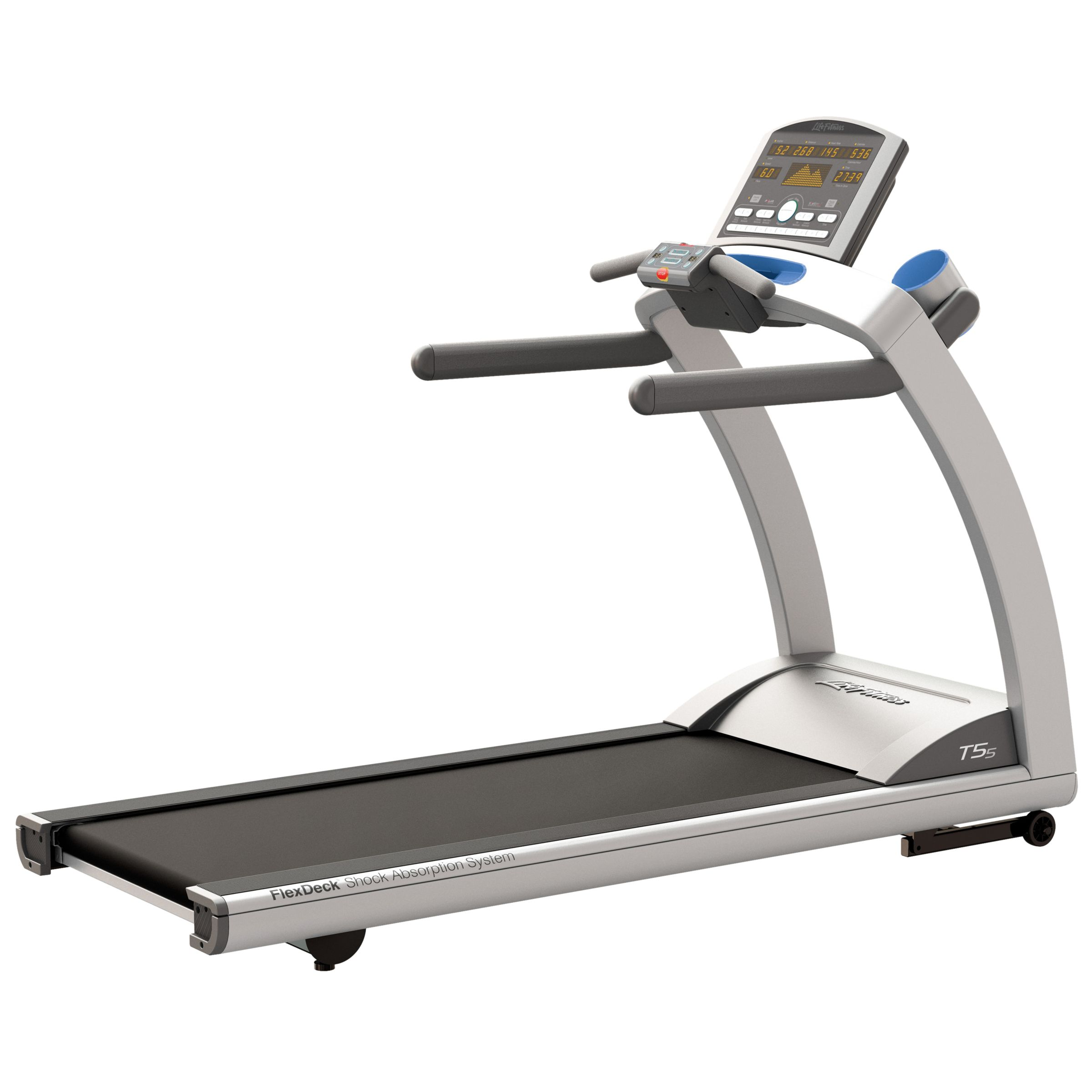 Life Fitness Activate Treadmill Manual: Pro Fitness Running Machines And Treadmills