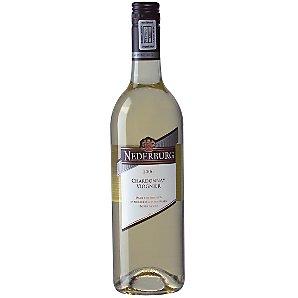 Nederburg Chardonnay / Viognier 2009 Western Cape, South Africa