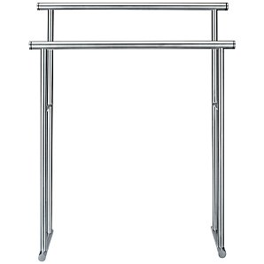Stainless Steel Towel Stand