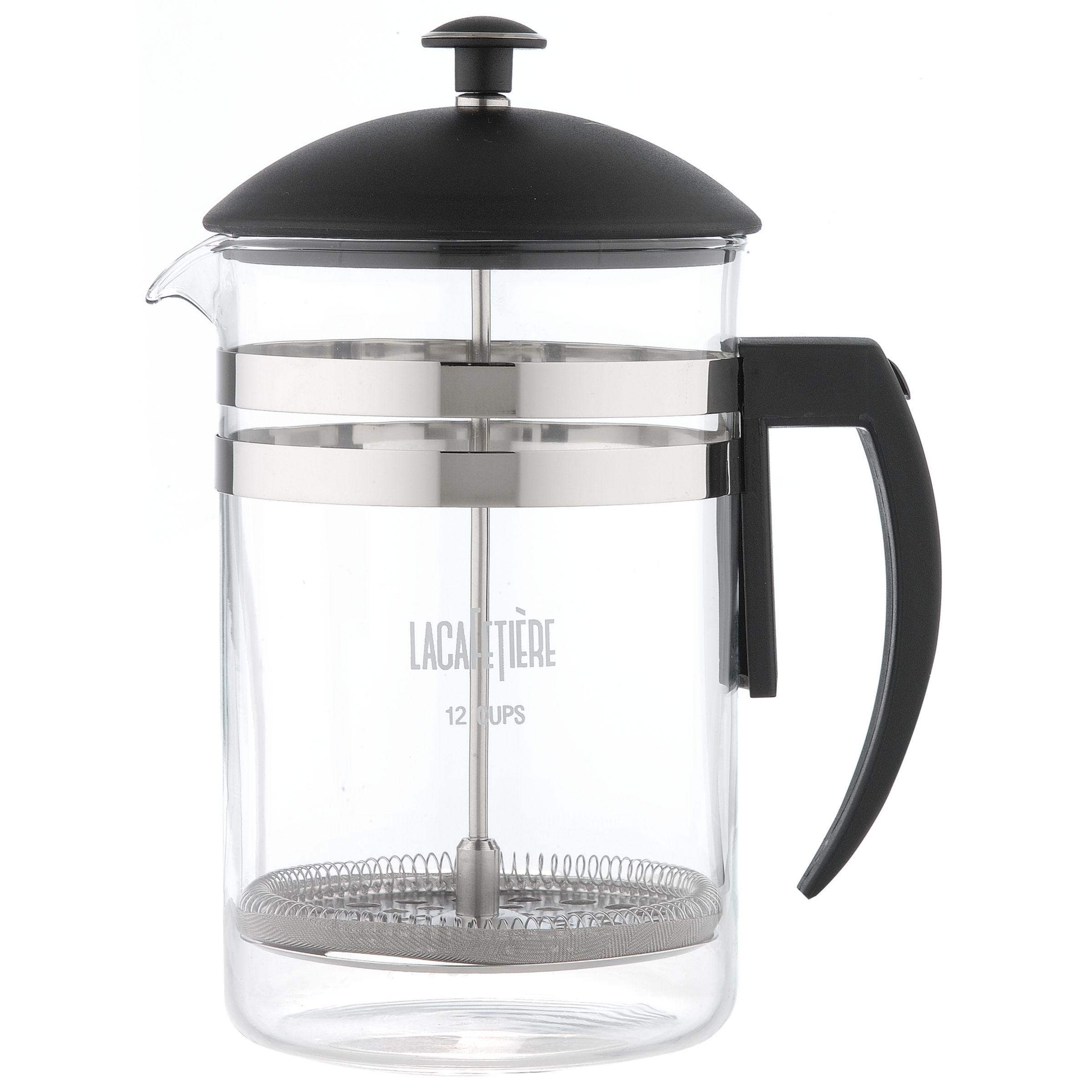 Aeropress Coffee Maker John Lewis : la cafetiere