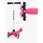 Mini Micro T-Bar Scooter, Pink
