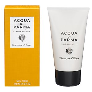 Acqua di Parma Colonia Assoluta, Body Cream, 150ml