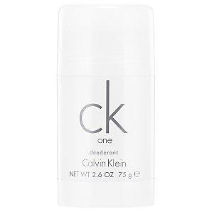 CK One, Deodorant Stick, 75g