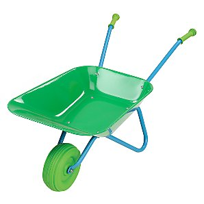 Trays on wheels for Gardening tools john lewis
