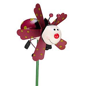 Bug on a Stick, Multicoloured