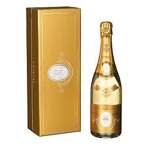 Unbranded Cristal Louis Roederer 2002 Vintage Champagne Gift