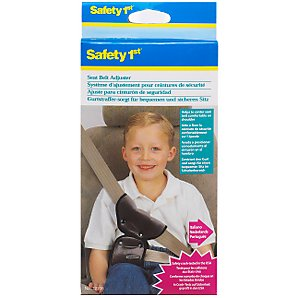 Safety 1st Seat Belt Adjuster