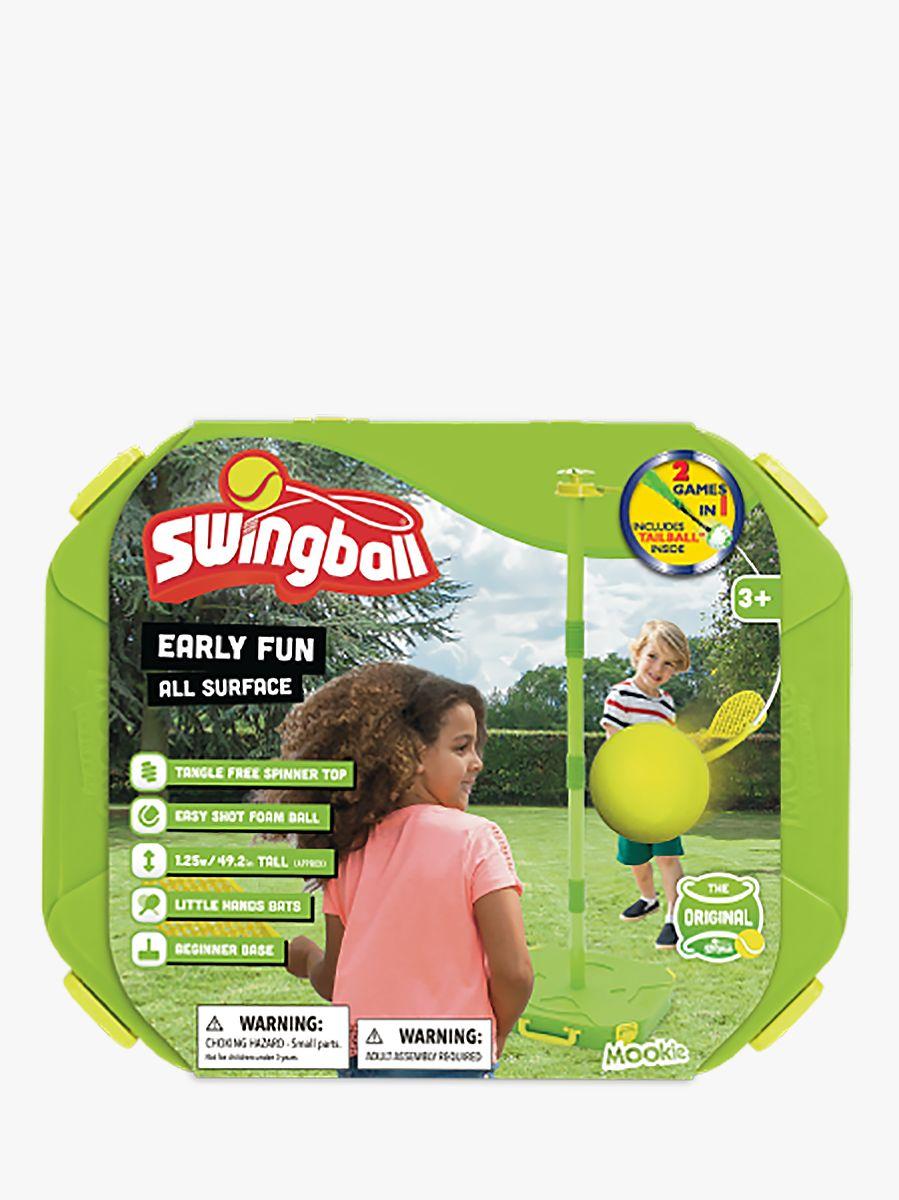 First Swingball